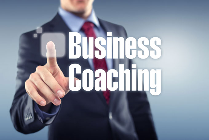 Business Coaching - Huấn luyện Doanh nghiệp