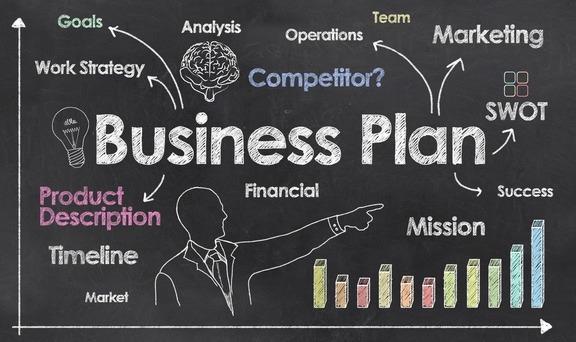 3 nhân tố chính giúp lập kế hoạch kinh doanh thành công