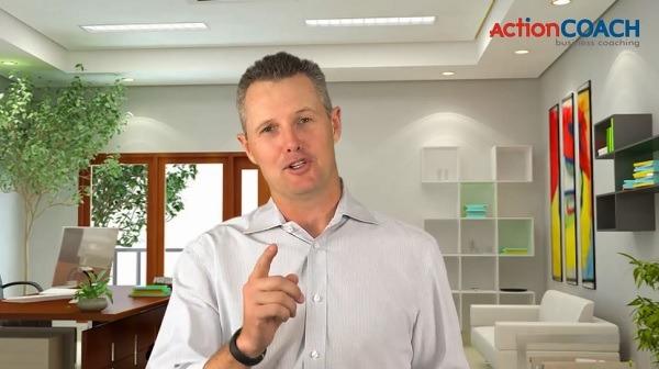 6 cấp độ Huấn luyện Doanh nghiệp theo nhóm của ActionCOACH Vietnam