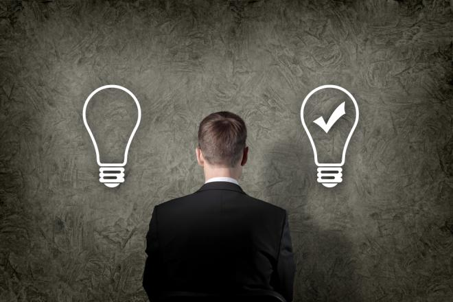 Người thành công ra quyết định sáng suốt như thế nào