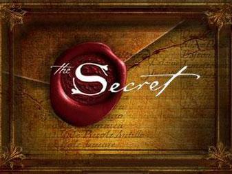 The Secret Bí mật Luật hấp dẫn