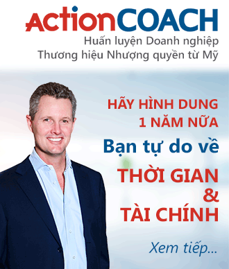 ActionCOACH Brad Sugars