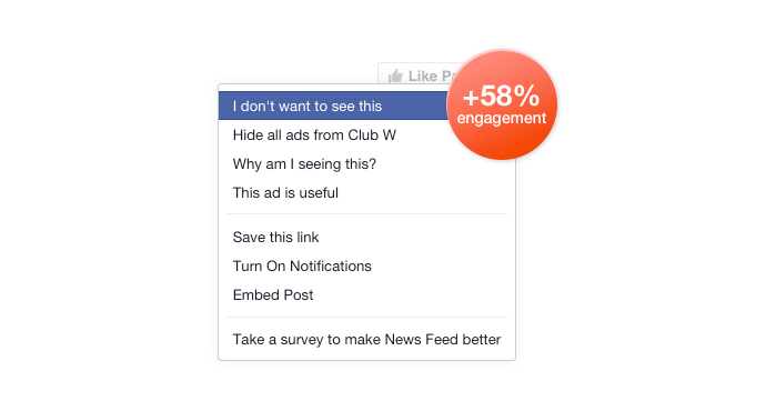 facebook-increase-58-percent