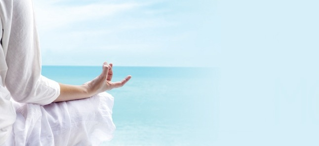 meditation thiền thở