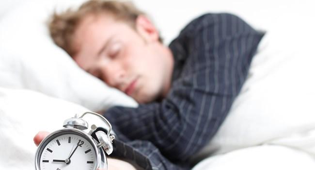 Làm thế nào ngủ ngon khi đang căng thẳng