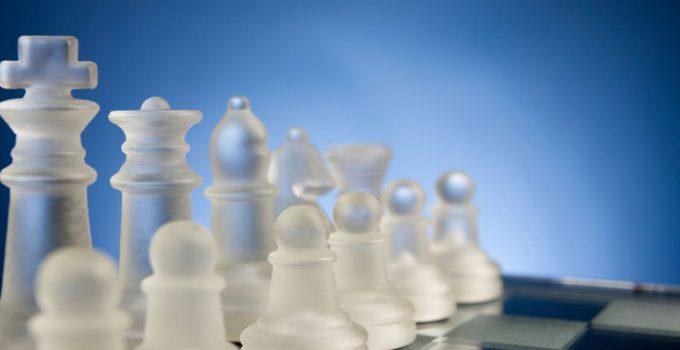 5 bước lập bản kế hoạch chiến lược