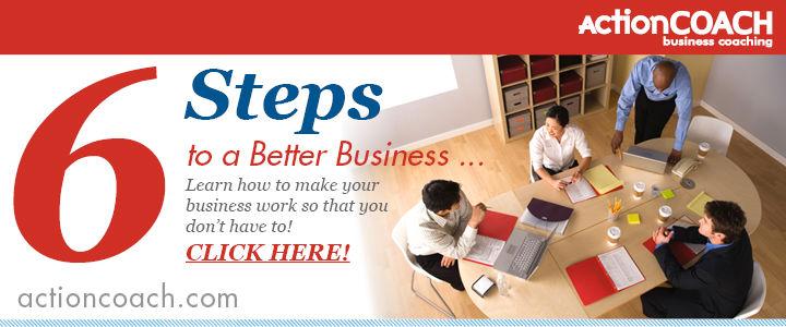 Hội thảo 6 bước xây dựng doanh nghiệp thành công và câu hỏi triệu đô