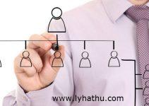 5 mô hình sơ đồ tổ chức phổ biến nhất