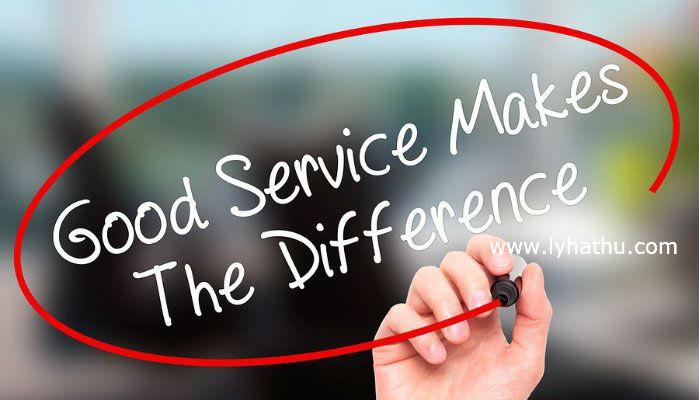 Dịch vụ khách hàng hoàn hảo, những gợi ý tốt nhất cho năm 2017