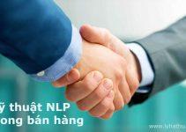 Kỹ thuật NLP trong bán hàng