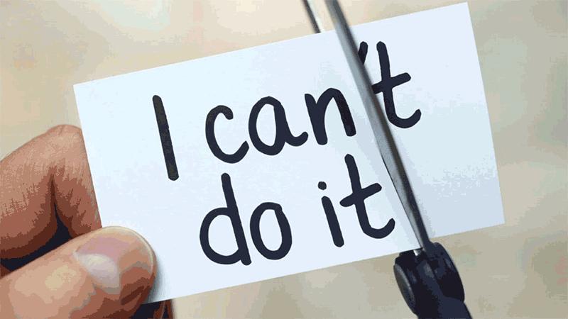 tôi có thể làm được