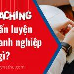 Huấn luyện doanh nghiệp là gì