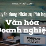 nhân viên phù hợp văn hóa
