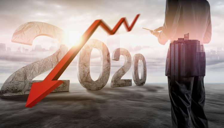 Khủng hoảng kinh tế 2020 khác khủng hoảng tài chính 2008