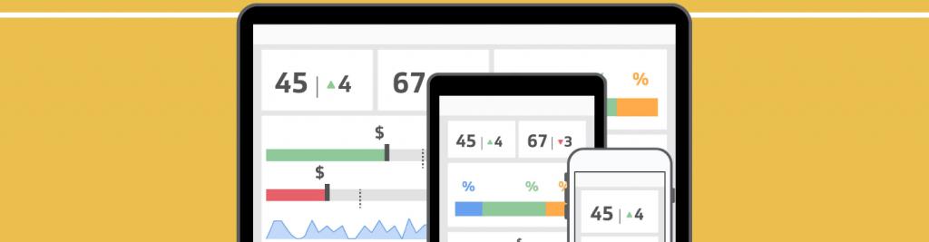 báo cáo KPI hiệu quả như nào?